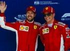 La Ferrari sfiora la pole, ma è sul podio delle qualifiche