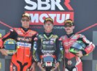 La Kawasaki di Rea vince anche in casa della Ducati