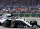 Hamilton: «Ferrari forte, ho dato tutto»