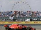 Vettel: «Siamo molto vicini». Raikkonen: «Pole era possibile»