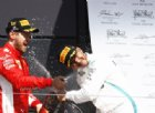 Minardi: Ferrari trionfa, Mercedes fa solo polemica