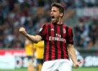 Milan: continua la trattativa con la Lazio per Borini