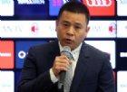 Milan: l'ultima mossa disperata di Yonghong Li
