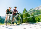 Vacanze in Europa a… due ruote?