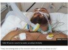 Lo punge una zanzara e finisce in coma all'età di 27 anni