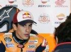Marquez: «Voglio continuare a vincere»