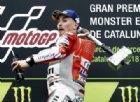Lorenzo: «Ducati? Una sfida incompiuta»