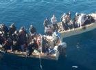Nuovo barcone con 450 migranti verso l'Italia. Salvini e Toninelli: tocca a Malta