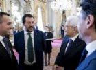 L'asse Mattarella-Conte (con Di Maio) prova a mettere nell'angolo Salvini, che reagisce