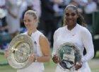 Wimbledon 2018, Kerber regina