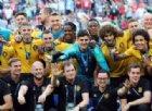 Belgio-Inghilterra 2-0, Meunier e Hazard regalano il 3° posto a Martinez
