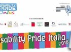Grande successo per il DisabilityPride: tutti in piazza a Roma
