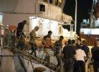 Autorizzato lo sbarco a Pozzallo dei 450 migranti in attesa