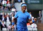 Ranking Atp: comanda Nadal, Djokovic nella Top ten
