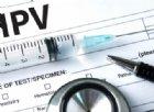 HPV, preoccupazione per la copertura dei vaccini sotto la soglia di sicurezza