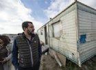 Inizia il rimpatrio dei rom, ma a Salvini non basta: «Siamo solo all'inizio»