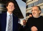 Elkann saluta Marchionne: «Non tornerà più in Fca, è stato un maestro»