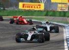 Minardi: Quarto errore di Vettel, questo è un autogol