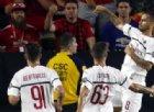 I top e i flop di Milan-Manchester United
