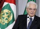 Rom e migranti, Mattarella avverte il governo: «L'Italia non deve diventare un far West»
