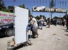 Raggi difende lo sgombero del campo rom: «Ora torna la legalità»