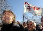 Beppe Grillo torna a denunciare «i 9 Luoghi Comuni della Tav»