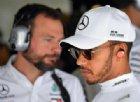 Ungheria, pole di Hamilton! Poi Bottas. Ferrari solo in 2a fila