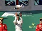 Hungheria, vince Hamilton. Vettel e Raikkonen sul podio