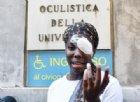 L'atleta aggredita pronta a incontrare Matteo Salvini: «Basta odio»