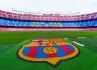 Il Barcellona mette in vendita il nome del Camp Nou per 300 milioni