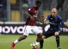 Milan: il vice Kessie resta una lacuna non colmata