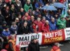 La sinistra chiede le dimissioni di Fontana: «Nazifascismo non è un'idea ma un crimine»
