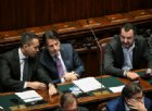 Conte e il M5s stoppano Fontana: «L'abrogazione della legge Mancino non è nel contratto»