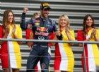 Ricciardo dalla Red Bull alla Renault