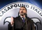 Ora la sinistra chiede a Salvini di sgomberare Casapound