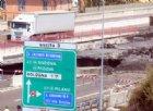 Autostrade, la situazione dopo l'incidente di Bologna