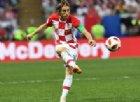 Caso Modric: il Real minaccia di denunciare l'Inter