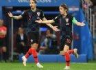 Modric non si allena: l'Inter spera
