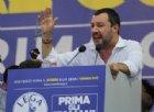 Salvini 'sfida' l'Islam: «Intepretazione fanatica del Corano incompatibile con i nostri valori»