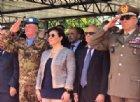 Troppi suicidi tra i militari: il ministro Trenta studia un piano di riordino delle caserme