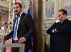 Forza Italia dichiara guerra a Salvini: «Traditore» (come Fini e Alfano?)