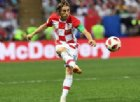 Modric-Inter: fine delle speranze