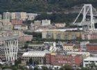 Non c'è pace a Genova: il pilone rimasto in piedi rischia di travolgere le case