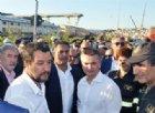 Strade insicure? Perché Salvini incolpa l'Europa