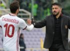 Serie A: recuperi lampo per Milan-Genoa e Samp-Fiorentina