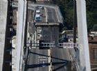 Doccia fredda sulle indagini: non c'è nessun video del crollo del ponte