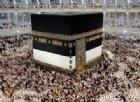 Islam: domenica inizia l'«Hajj», le diverse fasi del rituale del pellegrinaggio