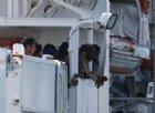Salvini detta le condizioni per lo sbarco in Italia della nave Diciotti