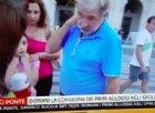 «Scusi lei è di Genova?». «Sono il sindaco, veda un po' lei»: figuraccia della giornalista di Sky