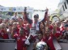 MotoGP 2018: orari TV di Sky e TV8 del Gran Premio di Silverstone